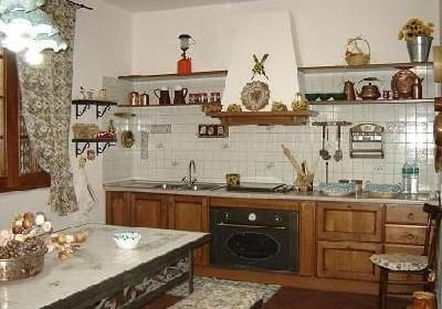 Bed And Breakfast Villa Papale